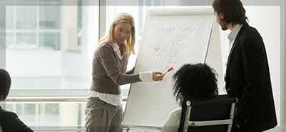 Helping teams work together more effectively